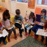 Седмица на четенето