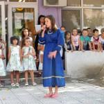 Тържествено откриване на новата учебна 2017/ 2018 година