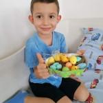"""Онлайн изложба """"Цветен Великден"""""""