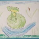 Конкурс за детска рисунка